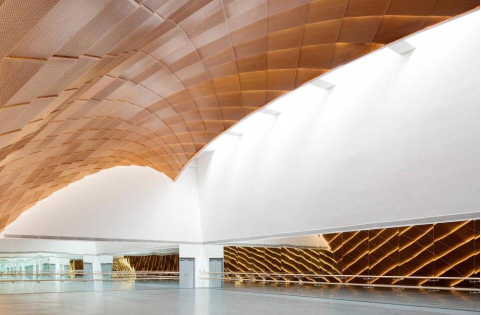 Academic Interior Design course Florence LE AC